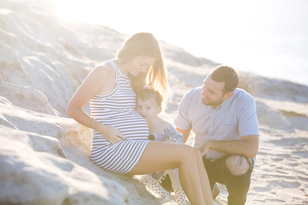 Family-Pregnancy-Photography-Sydney